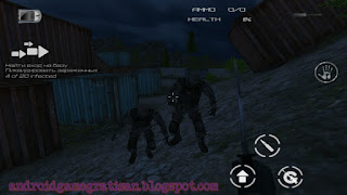 Dead Bunker 4 Apocalypse apk + obb