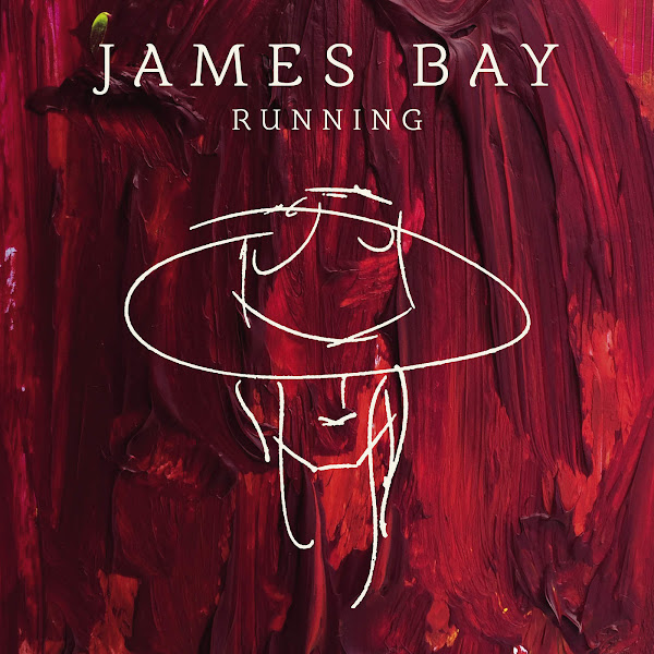 James Bay - Running (Live from Abbey Road Studios / 2016) - Single Cover
