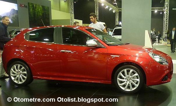Bir İtalyan Klasiği; Alfa Romeo