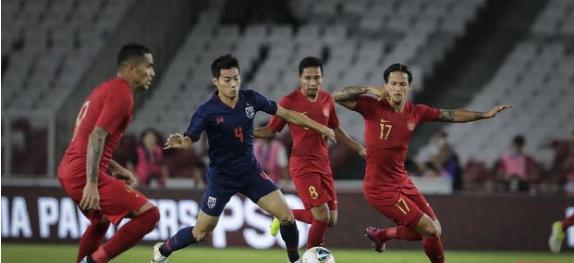 Team Vietnam Bidik Timnas Indonesia Usai Kalahkan Malaysia 2019
