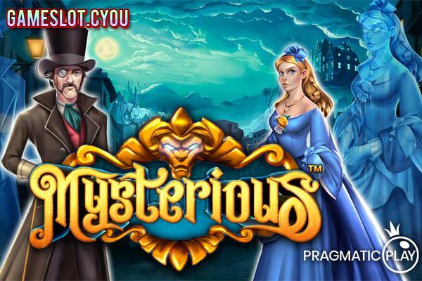 Mysterious - Game Slot Terbaik Pragmatic Play