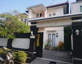 Rumah dijual di Perumahan Elite Nusa Dua
