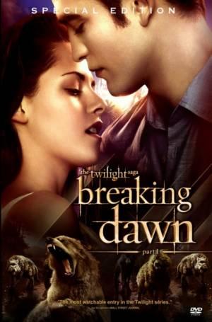 فيلم The Twilight Saga: Breaking Dawn - Part 1 2011 مترجم