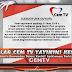 CEM TV MAAŞ KRİZİNDE