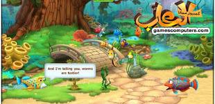 تحميل لعبة افضل حديقة للكمبيوتر مجانا كاملة برابط مباشر Gardenscapes