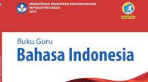 Materi Esensial PJJ bahasa Indonesia SMP MTs Kelas 7, 8, 9 Smt 1 dan 2