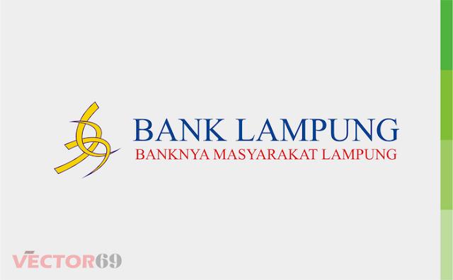 Logo Bank Lampung - Download Vector File CDR (CorelDraw)