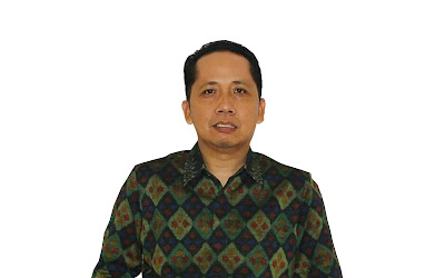 Founder IBS Consulting, Ida Bagus Suadmaya, SE, BKP