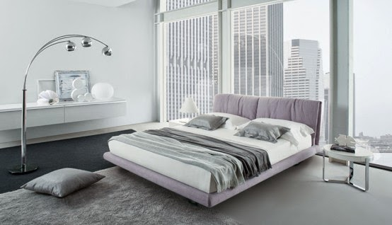 Contemporary Bedroom Decorating Ideas and Designs 3
