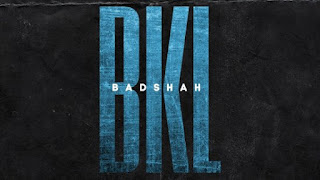 Bkl Lyrics Badshah | The Power Of Dreams
