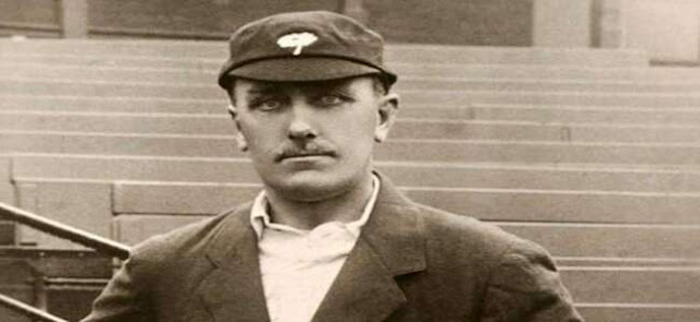 Wilfred Rhodes took wickets in First Class cricket?
