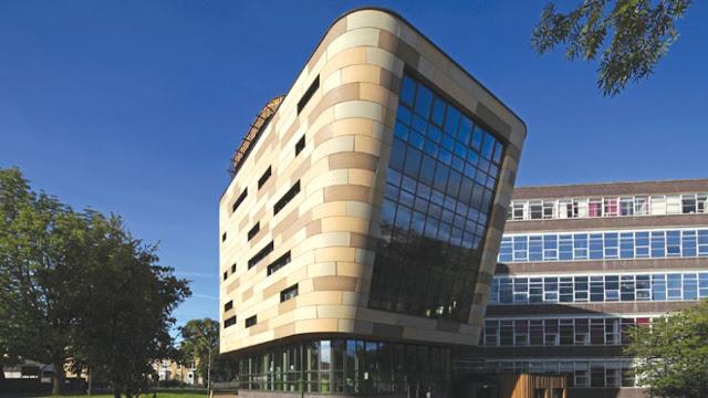 منح بكالوريوس ودراسات عليا في بريطانيا في جامعة برادفورد (ممولة) 2020