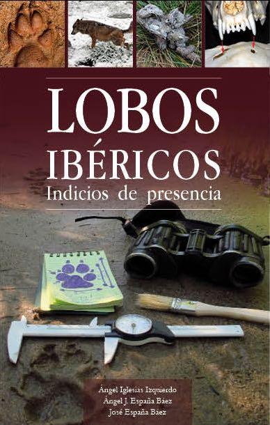 Amigos del lobo de Sierra Morena: SUMÉRGETE EN LA VIDA DEL LOBO IBÉRICO