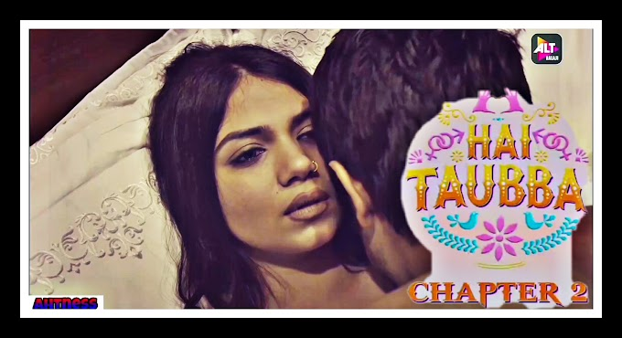 Kashish Rai sexy scene - Hai Taubba 2