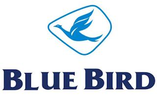 Lowongan Kerja PT Blue Bird Tbk