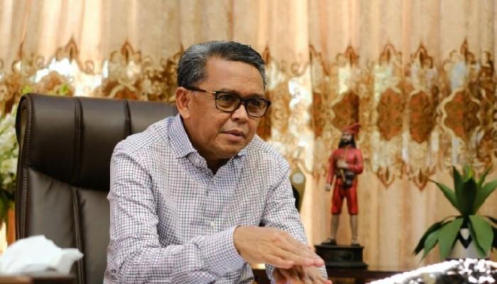 Sebut Harga Jagung Masih Rp 3.150, Nurdin Abdullah: Ada Permainan di Tingkat Pedagang
