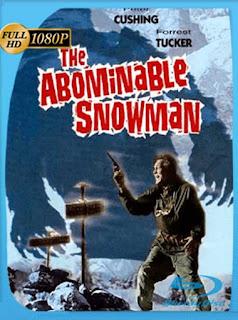 El Abominable Hombre De Las Nieves [1957] HD [1080p] Castellano [GoogleDrive] SilvestreHD