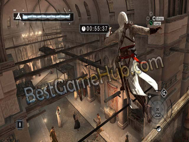 Assassins Creed Torrent Game Free Download