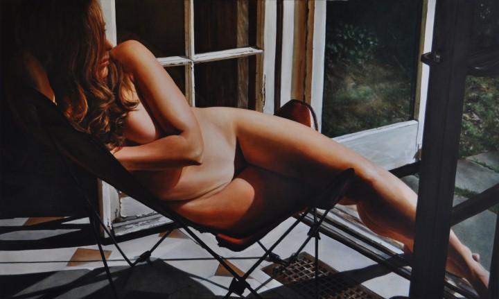 Victoria Selbach. Современная американская художница