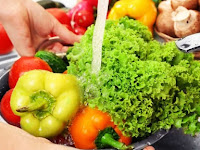 Begini Tips Simple Menghilangkan Ulat Pada Sayur-sayuran