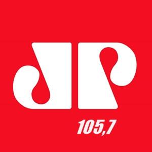 Ouvir agora Rádio Jovem Pan FM 105,7 - Caldas Novas / GO