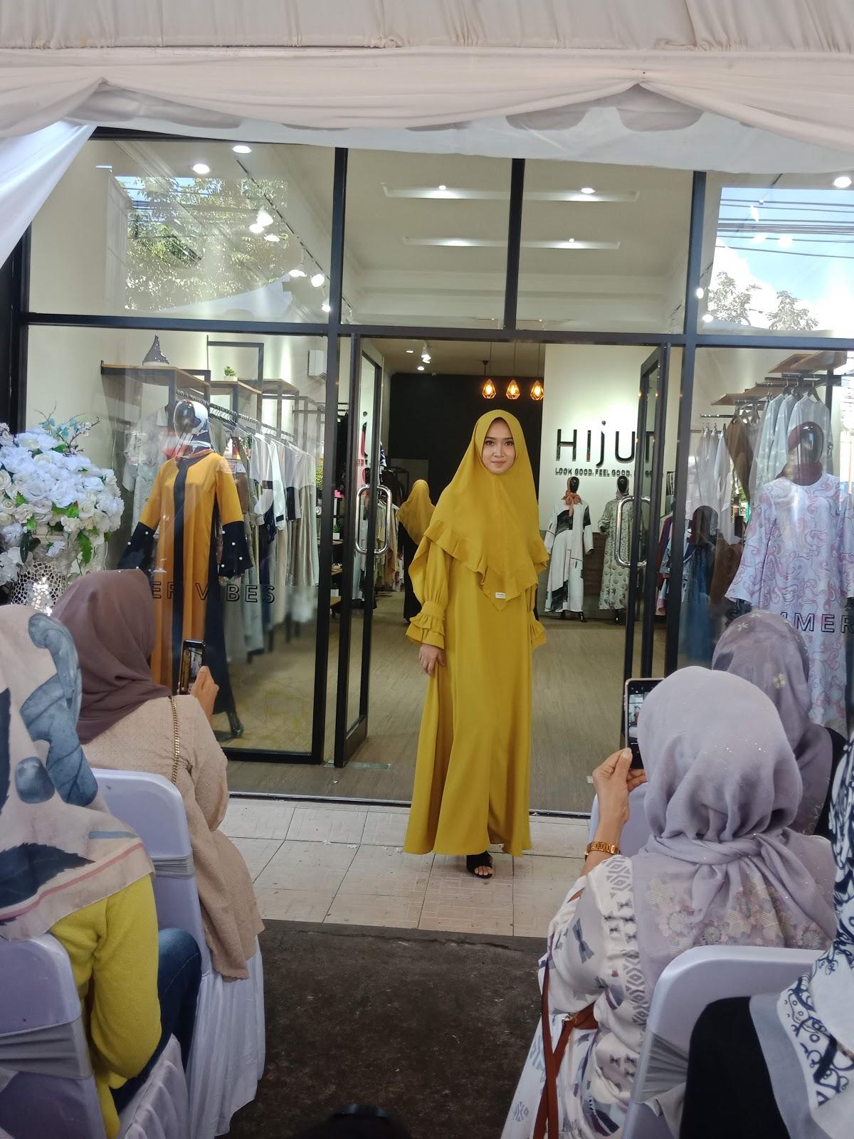 Hijup Store Makassar
