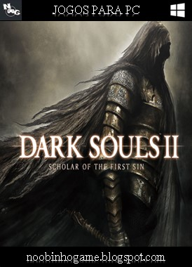 Download Dark Souls II PC