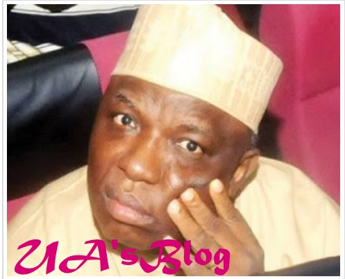 Former minister Hassan Lawal is dead