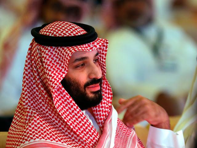 Manfaatkan Kasus Khashoggi, Pangeran Ahmad Goyang MBS