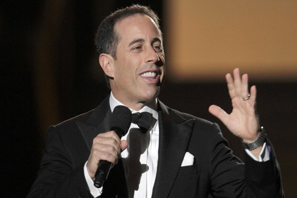 Jerry Seinfeld Net Worth And Biography