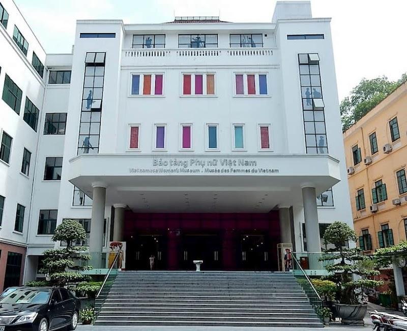 Le musée des femmes du Vietnam à Hanoi