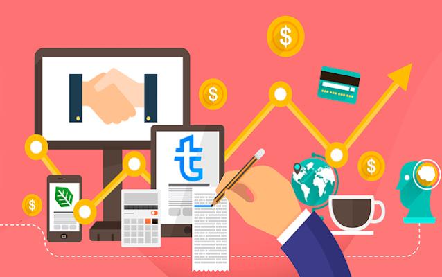 4 bước để bắt đầu  kiếm tiền online với affiliate marketing