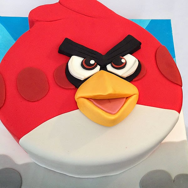 Birthday Cake Famous Cartoon Characters At This Time Miscellaneous