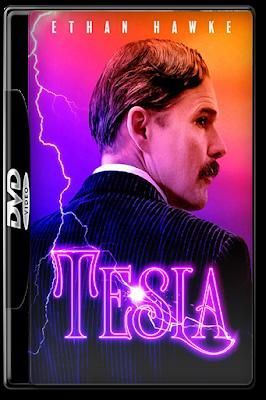Tesla [2020] [DVD R1] [Subtitulada]