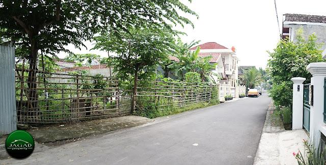 Tanah dijual di Seturan Yogyakarta