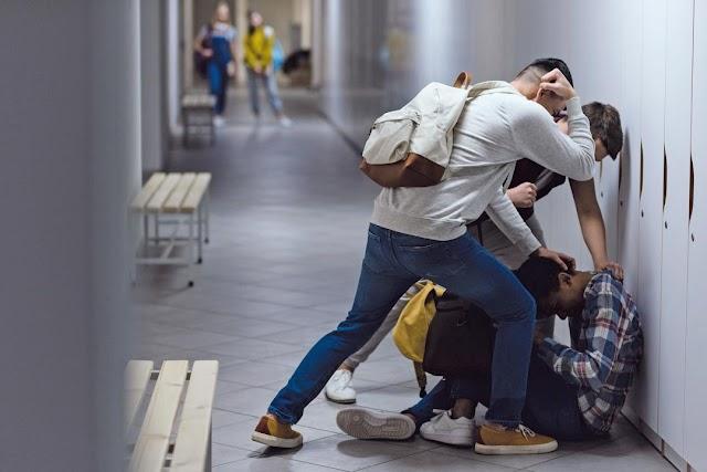 Indokolt a szigorítás az iskolai erőszak felszámolására
