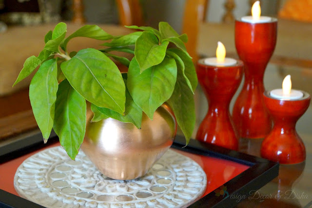 Copper Decor