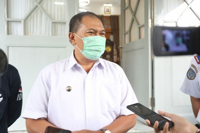 Wali Kota Bandung Imbau Ormas XTC Agar Bertransformasi  Dan Bermanfaat Bagi Masyarakat