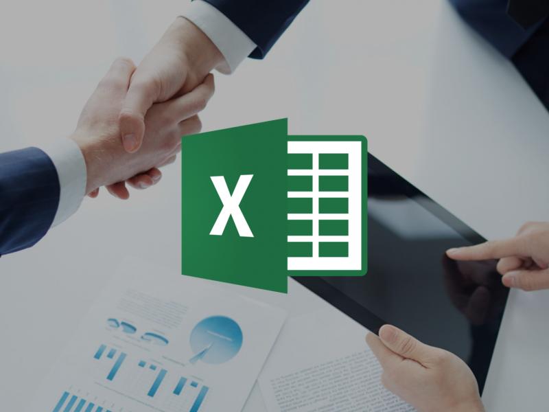 Share Khóa học EX201 - Trọn bộ tất cả các kỹ năng lập báo cáo trên Excel
