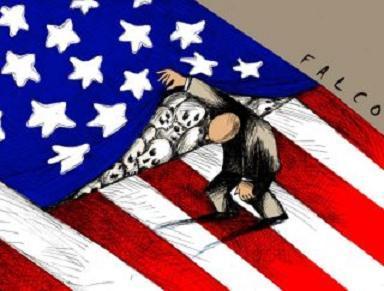 Resultado de imagen para Expansión y hegemonía estadounidense