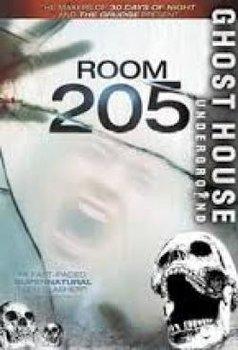 Căn Phòng Quỷ Ám - Room 205 (2007)   Bản đẹp + Thuyết Minh