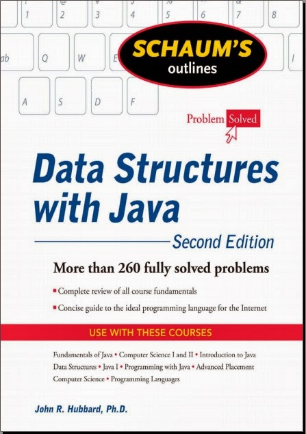 Download PDF Books of Data Structures | Tushar's Blog