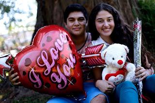 Confianza como base de  la pareja