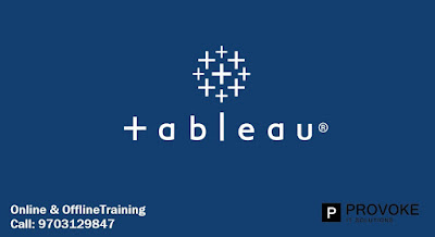 Tableau Training in Hyderabad