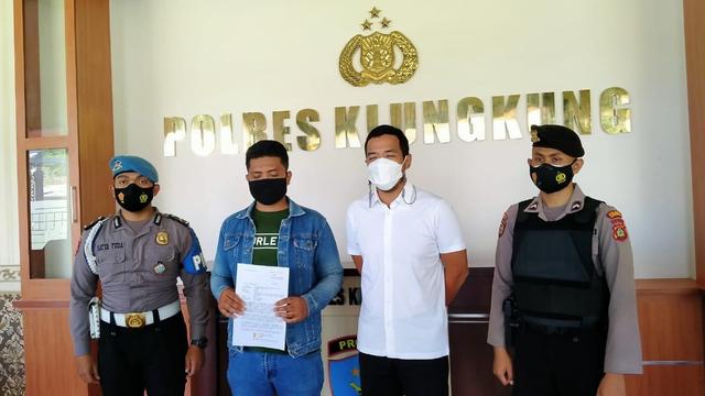 Pria di Bali Ditangkap Usai Maki Polisi di Status WhatsApp tentang PPKM Darurat