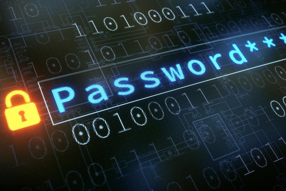 Manajemen password sederhana dengan GPG