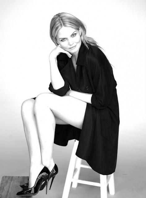 Jennifer Morrison Sexy Legs