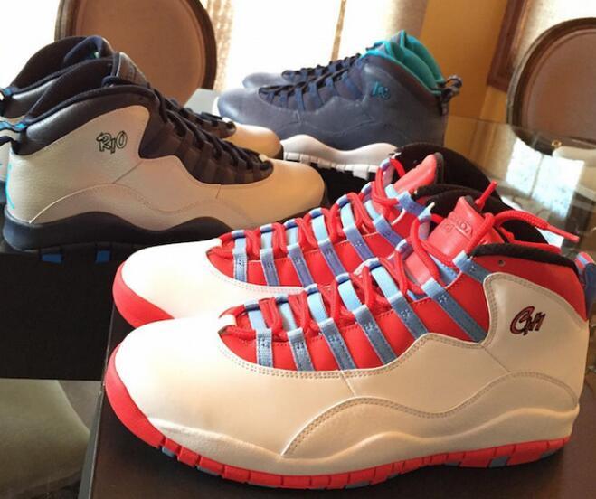 """best website 28f6c 9e138 cheap jordans Air Jordan 10 """"Rio"""""""