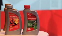 6 Oli Pertamina Enduro Sesuai dengan Jenis Motor