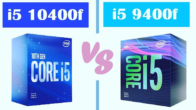 Intel new Core i5-10400 is a locked 6-core